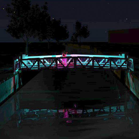 Bridges of Söderhamn