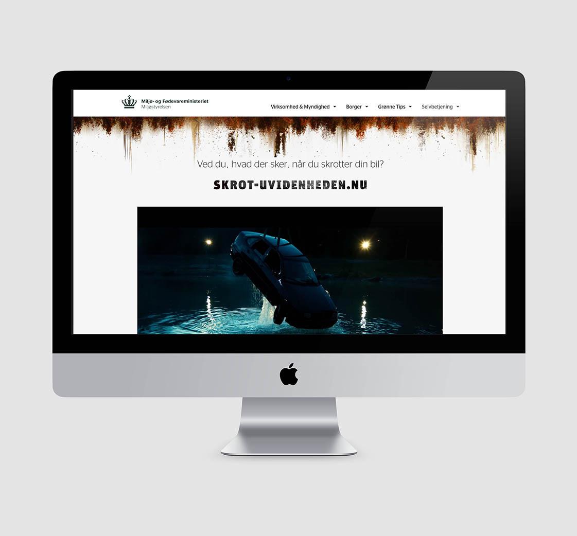 Miljø_ps web_landingpage i computer